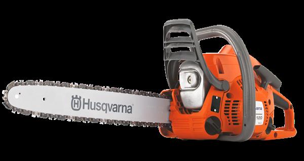Drujba HUSQVARNA 120 Mark II