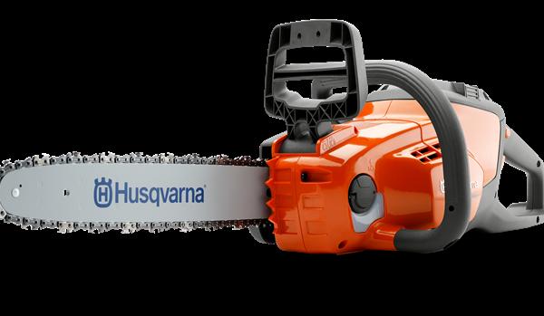 Drujba HUSQVARNA 120i (livrat cu baterie BLi20 și încărcător QC80)