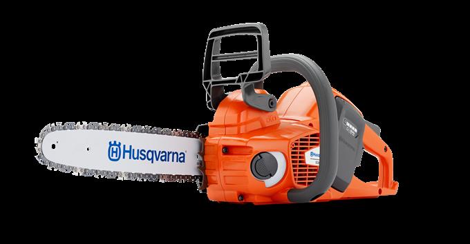 Drujba HUSQVARNA 536Li XP® (livrat fără baterie și încărcător)