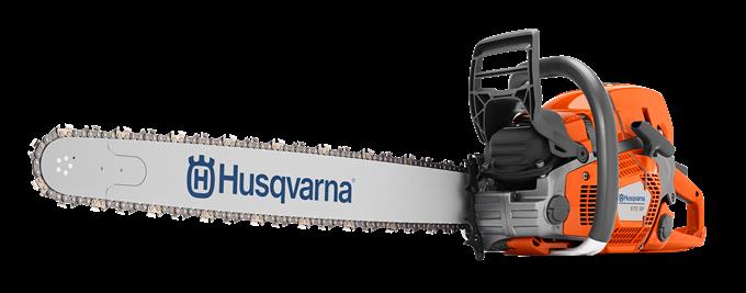 Drujba HUSQVARNA 572 XP®