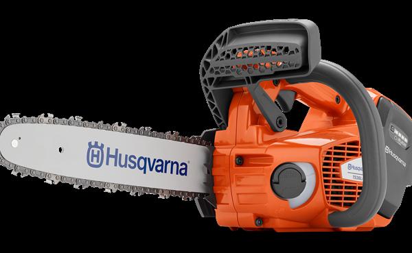 Drujba HUSQVARNA T536Li XP® (livrat fără baterie și încărcător)