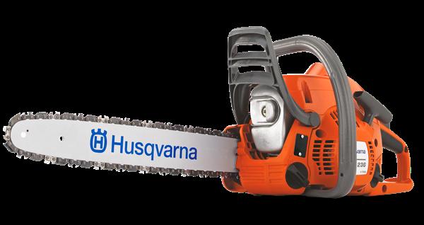Drujba Husqvarna 236 II