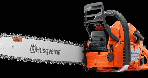 Drujba Husqvarna 372 XP® X-Torq