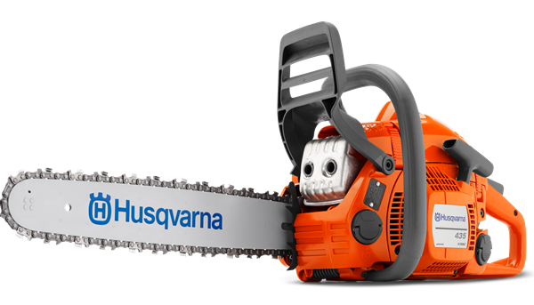 Drujba Husqvarna 435 II