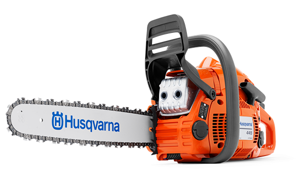 Drujba Husqvarna 445 II