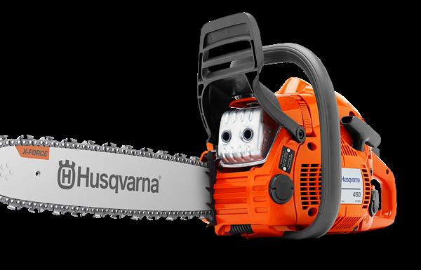 Drujba Husqvarna 450 II