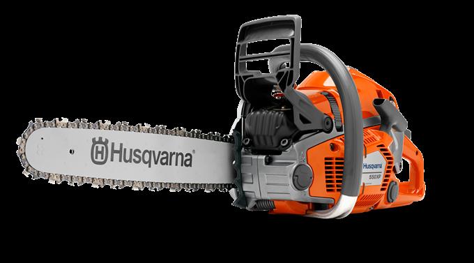 Drujba Husqvarna 550 XP®