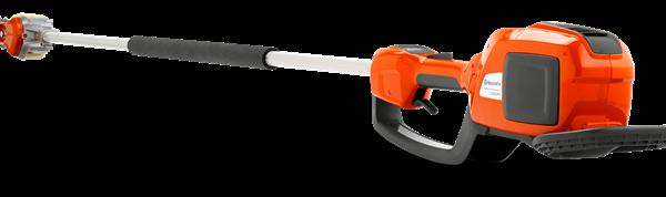 Motoferastrau pentru egalaj HUSQVARNA 536LiP4 (livrat fără baterie și încărcător)