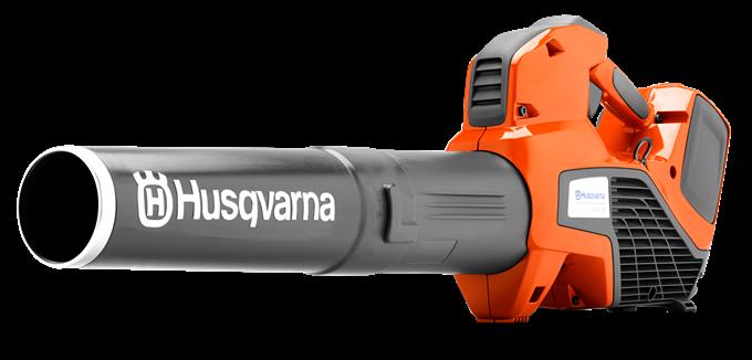 Refulator HUSQVARNA 536LiB (livrat fără baterie și încărcător)