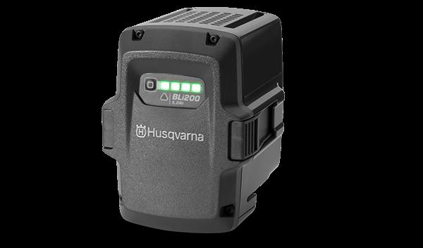 Acumulator HUSQVARNA baterie BLi200