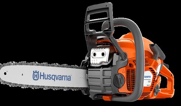 Drujba HUSQVARNA 135 Mark II