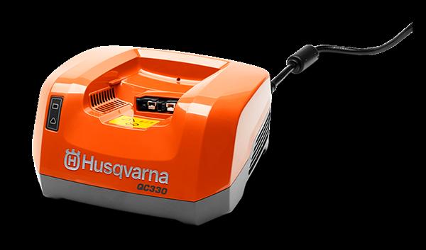 Incarcator HUSQVARNA QC330