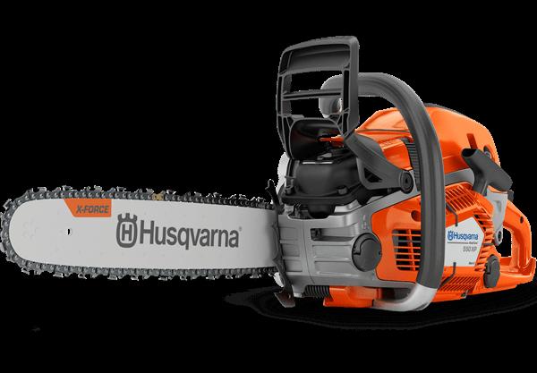 Motoferăstrău HUSQVARNA 550 XP® Mark II